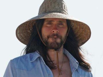 Jared Leto en Ibiza