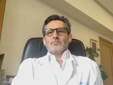 Doctor Julio Mayol