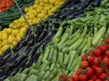 Primavera 2020: Frutas y verduras para tus recetas de primavera