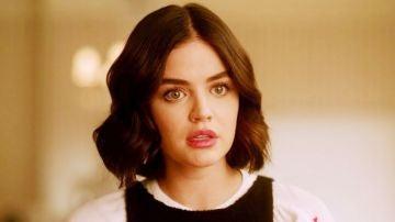 Lucy Hale en 'Katy Keene'