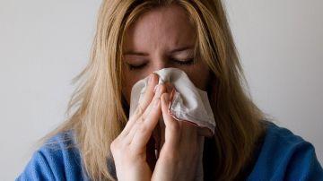 Alergia primaveral 2020: Síntomas, tratamiento y cómo evitarla esta primavera
