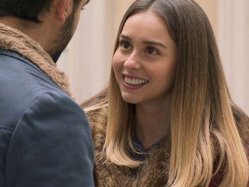 El inesperado plan que Luisita organiza para volver a ver a Sebas