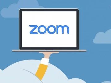 Zoom, la aplicación de videoconferencias en grupo