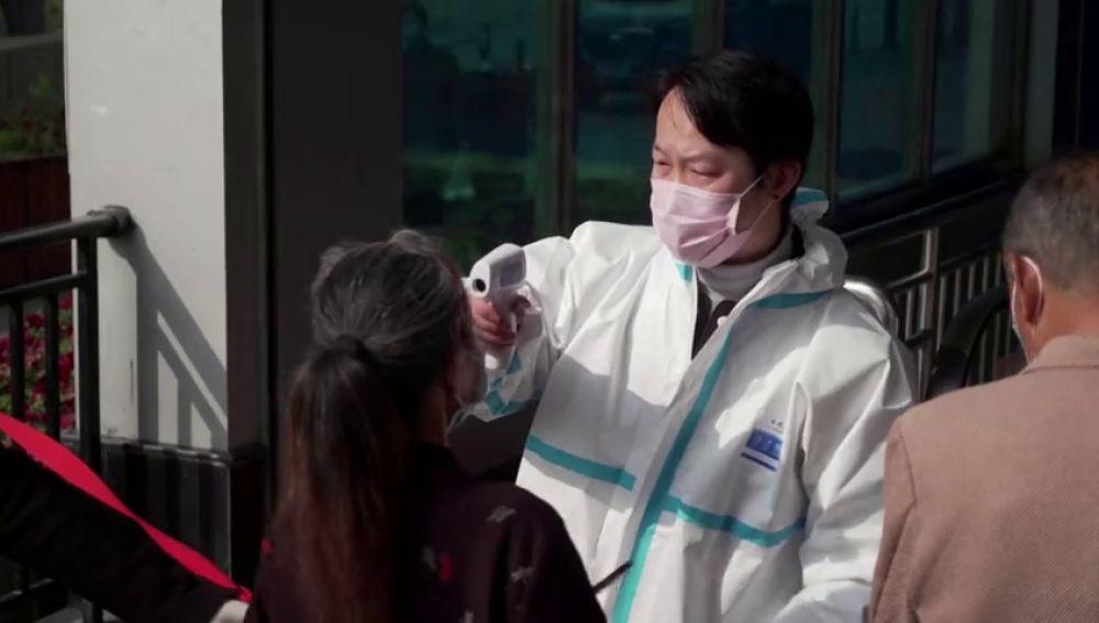 Se investiga un rebrote en China por coronavirus