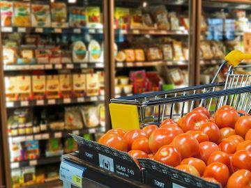 Coronavirus: La mejor hora para ir al supermercado a hacer al compra