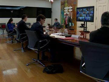 El Gobierno se enfrenta al momento crítico de la pandemia sin el apoyo de la oposición