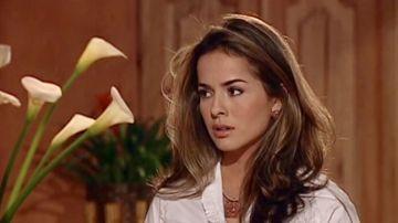 Danna García como Norma Elizondo en 'Pasión de Gavilanes'