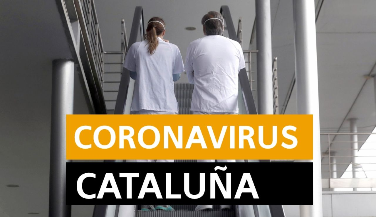 Coronavirus Barcelona: Última hora del coronavirus en Cataluña, en directo