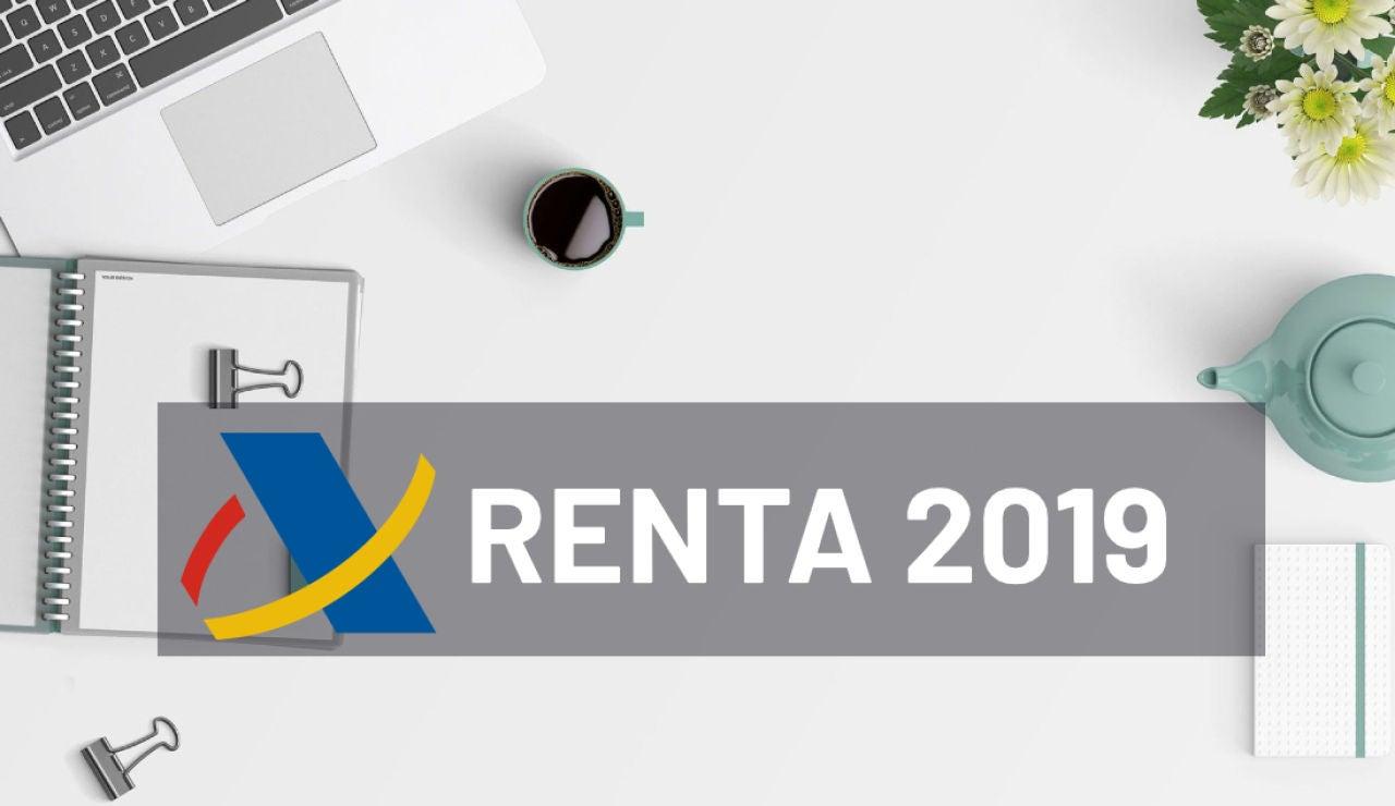 Declaración Renta 2019: Cómo obtener el número de referencia para la declaración