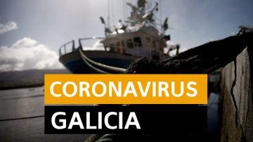 Coronavirus Galicia: Última hora del coronavirus en Galicia hoy, en directo