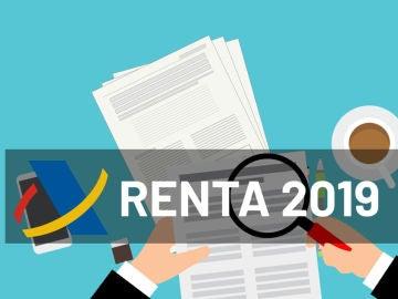 Renta 2019: ¿Qué pasa si he hecho mal la declaración de la renta?