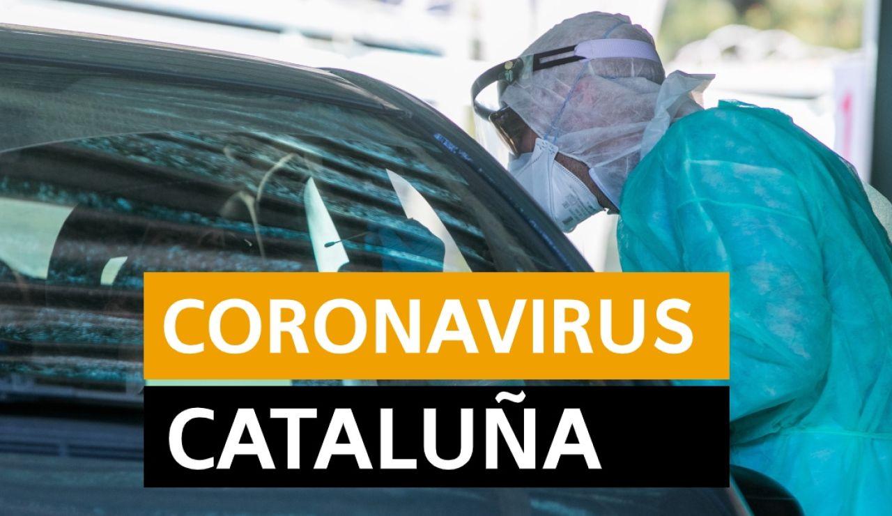 Coronavirus Barcelona: Última hora de Cataluña, en directo