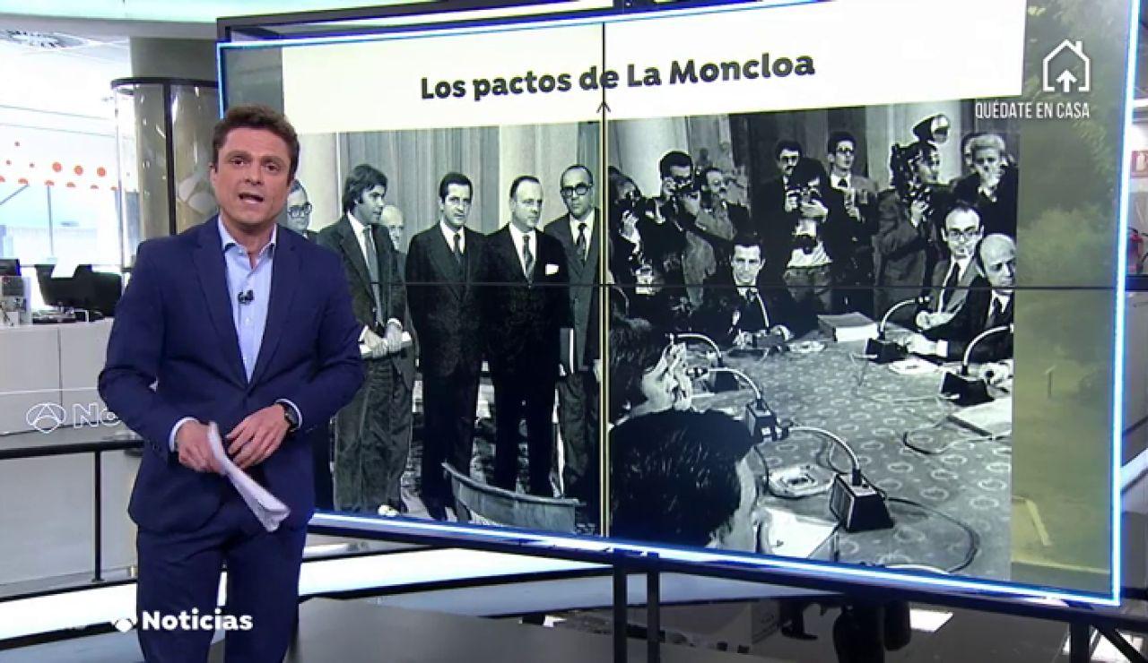 Pedro Sánchez contactará con los partidos para afrontar juntos