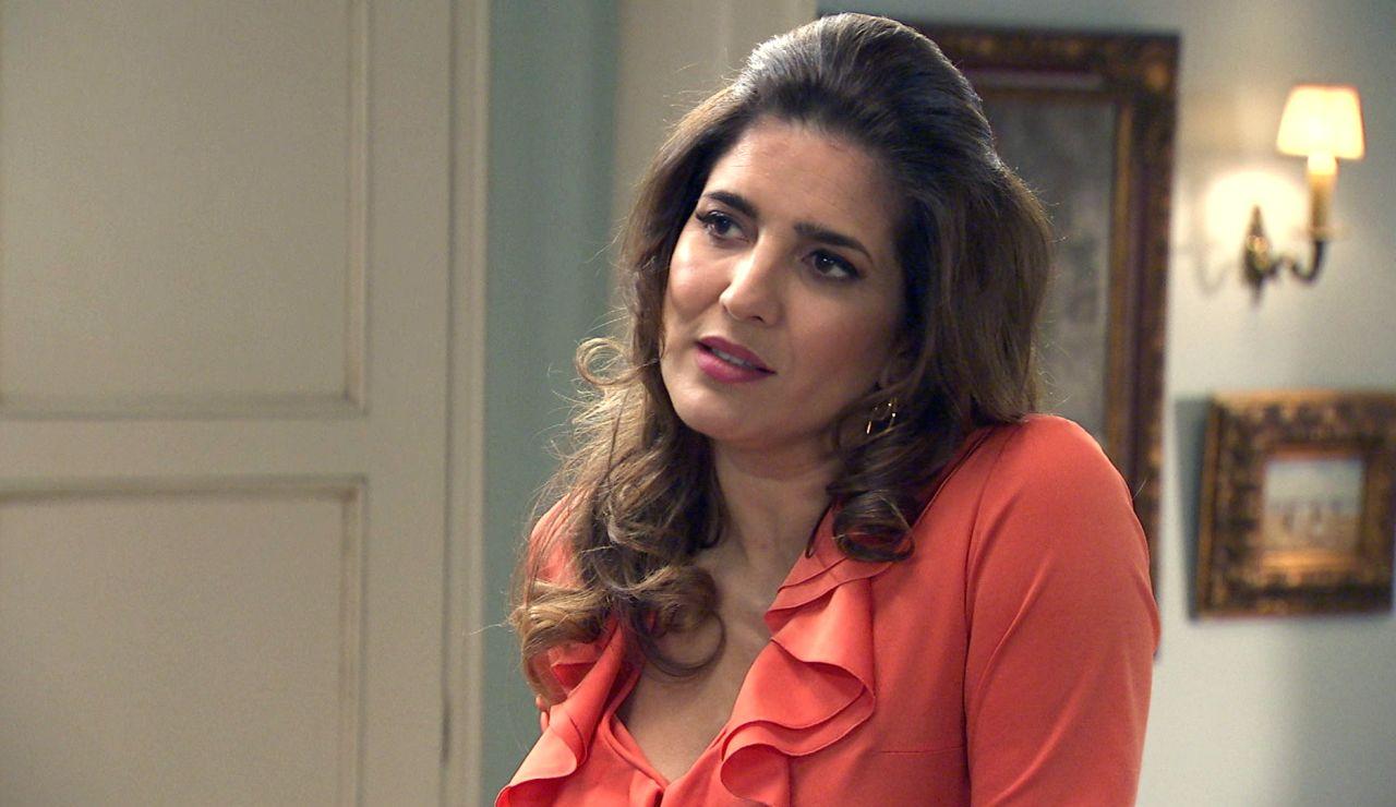 La venganza de Irene a Lourdes que deja fuera de juego a Armando