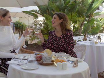 Viajeras con B - Temporada 4 - Programa 6: Fuerteventura - Marta Torné