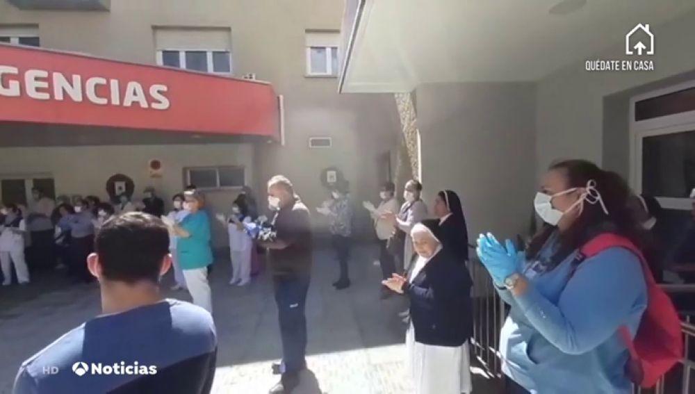 Homenaje a un médico fallecido en Murcia