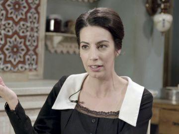 El lenguaje de Puente Viejo, el gran reto para los actores de la serie