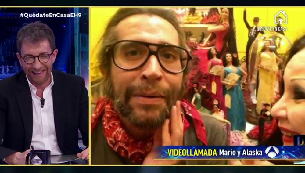 """Mario Vaquerizo confiesa la razón del alto consumo de cerveza durante la cuarentena: """"He sido yo"""""""