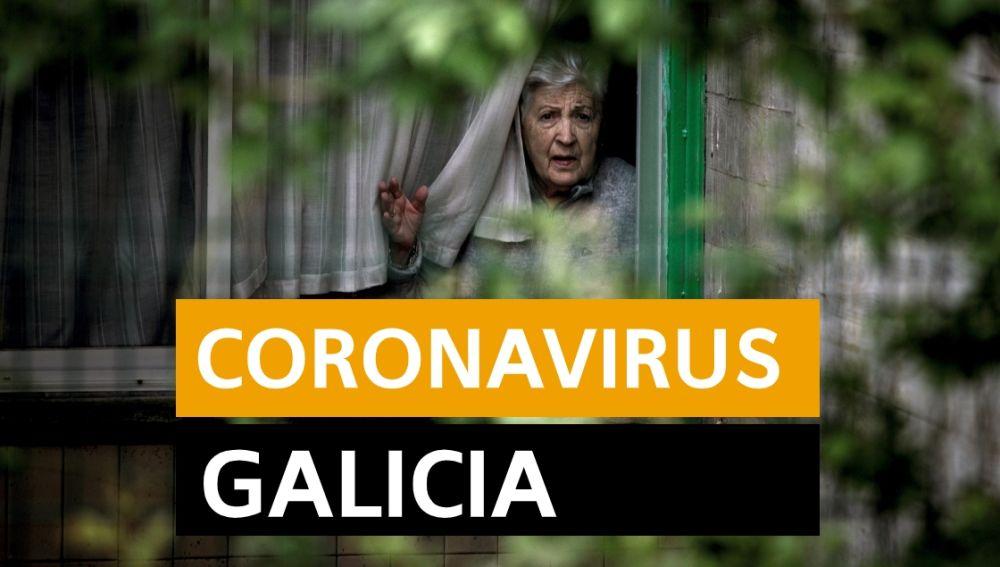 Coronavirus Galicia: Últimas noticias de hoy, en directo