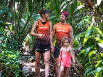 """La odisea de los 'ultramaratonianos robinsones' para regresar desde Costa Rica: """"Vinieron con ametralladoras"""""""