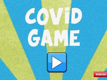 Covid Game