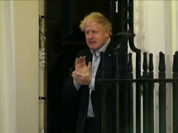 Boris Johnson, de quitar importancia a la pandemia a ingresar en un hospital por no superar el coronavirus