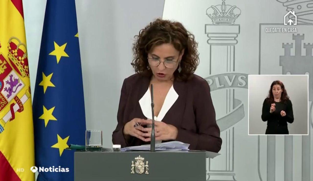 REEMPLAZO Antena 3 Noticias accede al documento que Sanidad envió a las CCAA con instrucciones para contabilizar las muertes