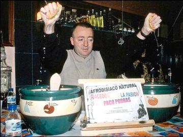 Paco Porras