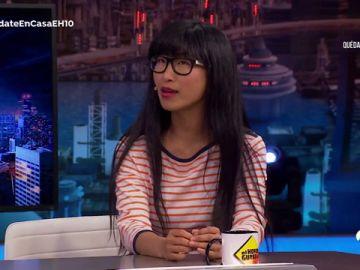 Yibing cuenta las restricciones que aún vive China pese al fin de la cuarentena
