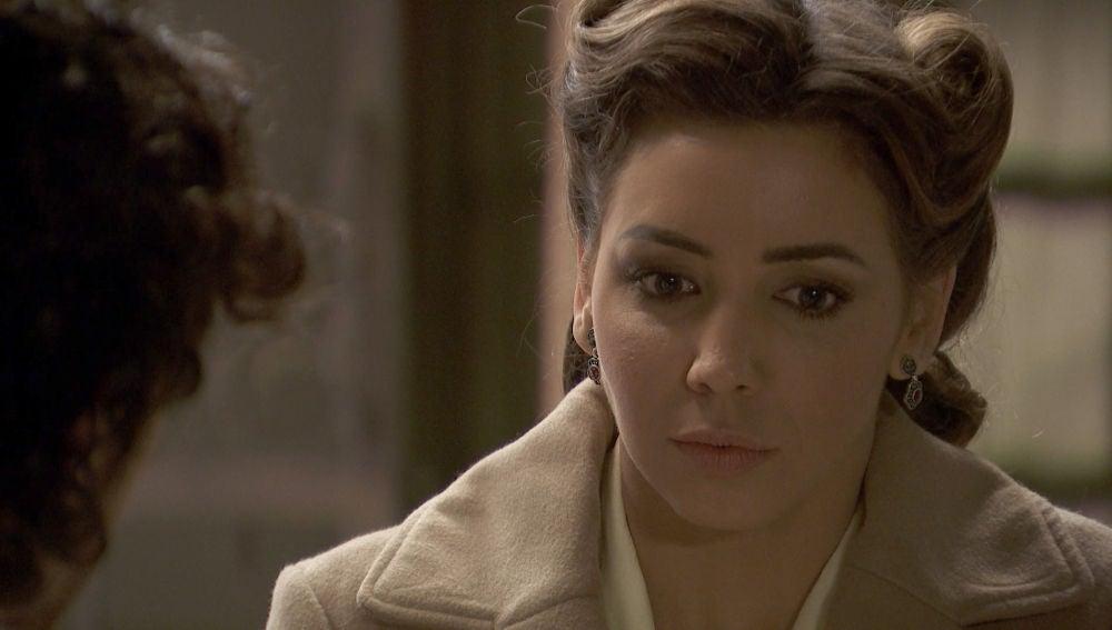 Emilia, ¿decidida a secuestra a su propio padre?