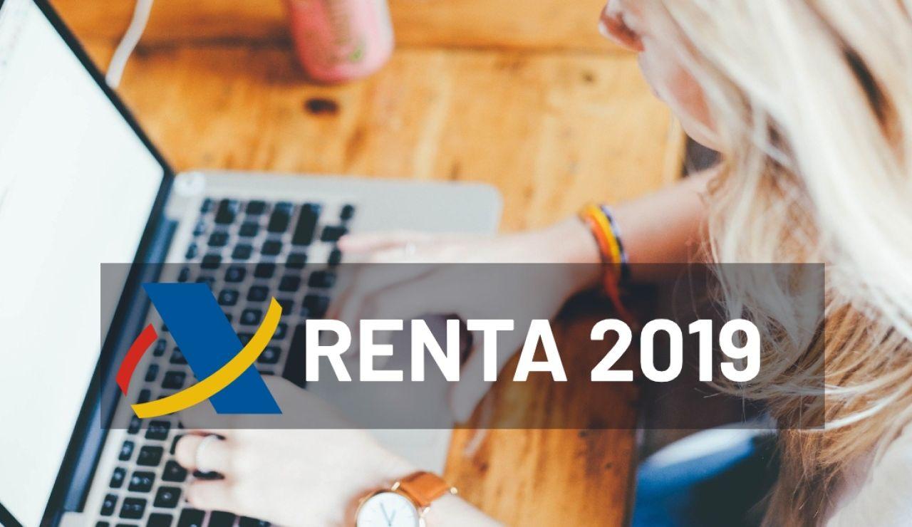 Renta 2019: ¿Tengo que hacer la declaración de la renta?