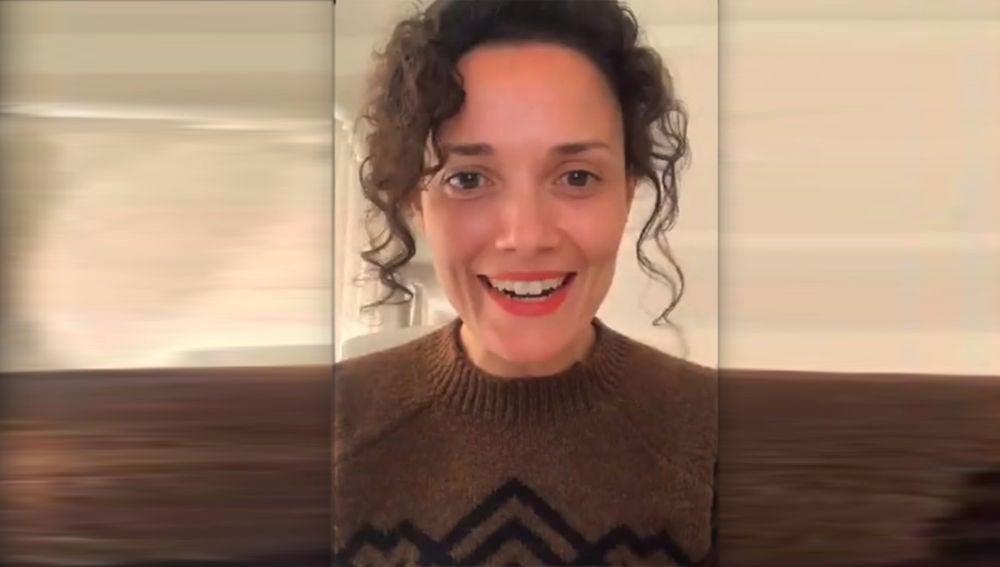 Sheila Blanco, vocal coach de 'La Voz Kids', vuelve a triunfar con un genial homenaje a Richard Wagner