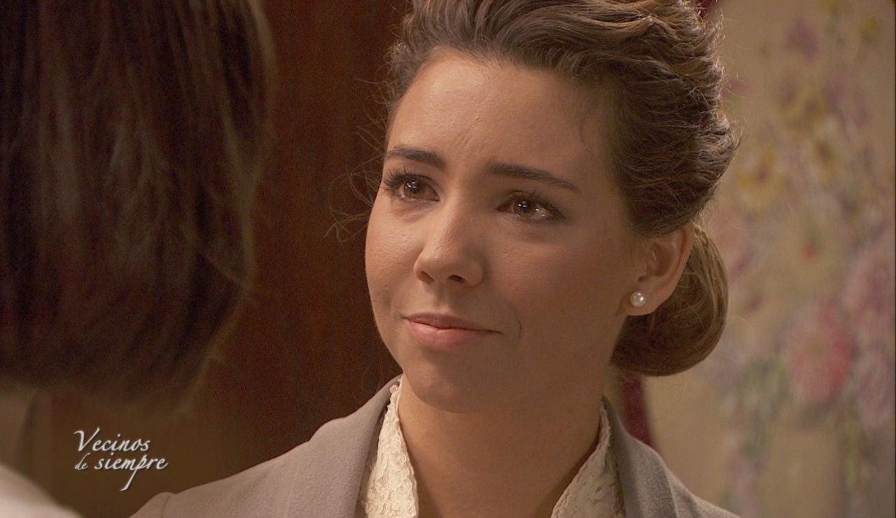 La emotiva e interminable historia de Emilia Ulloa con Sandra Cervera