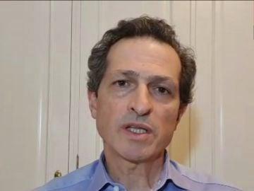 Antonio Portolés