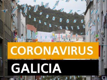 Coronavirus Galicia: Última hora y noticias de hoy miércoles 8 de abril, en directo