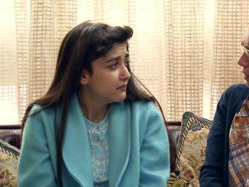 Marisol toca fondo y pone a la familia Gómez en una encrucijada