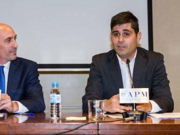 David Aganzo y Rubiales.