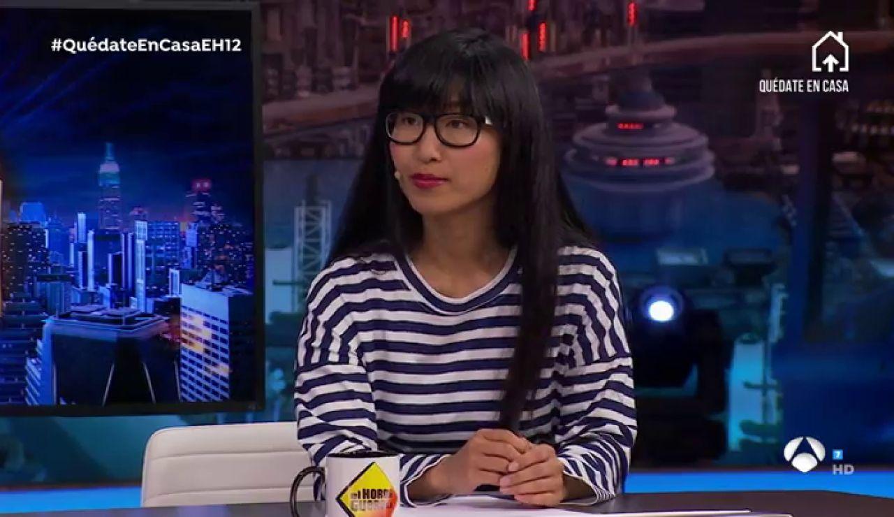 """Yibing cuenta las """"medidas de ciencia ficción"""" impuestas en China tras levantar la cuarentena"""