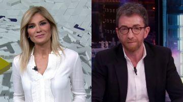 Antena 3 Noticias 1 y 'El Hormiguero: Quédate en casa'