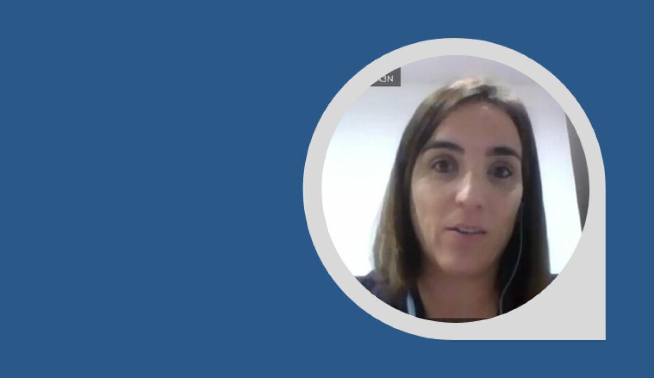 Opinión Nuria Montserrat, investigadora del instituto de bioingeniería de Cataluña
