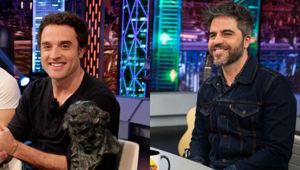 El miércoles, Ernesto Sevilla y Daniel Guzmán visitan 'El Hormiguero 3.0: quédate en casa'
