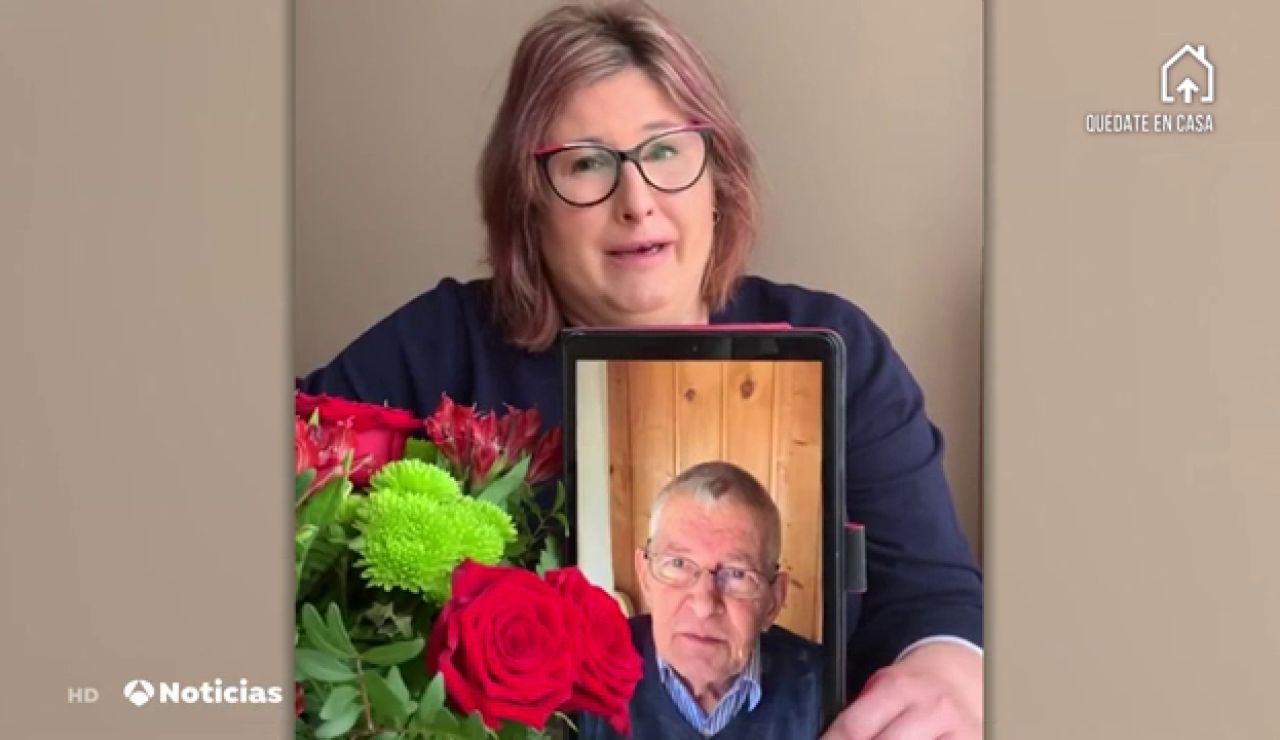 """Muchos familiares que no encuentran a sus fallecidos por coronavirus: """"Durante 14 días ando buscando a mi padre"""""""
