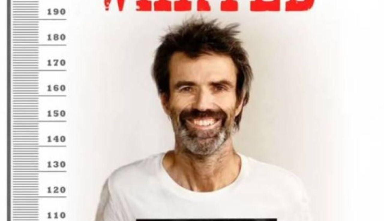 """Pau Donés, Jarabe de Palo, regresa a la música con """"Vuelvo"""""""