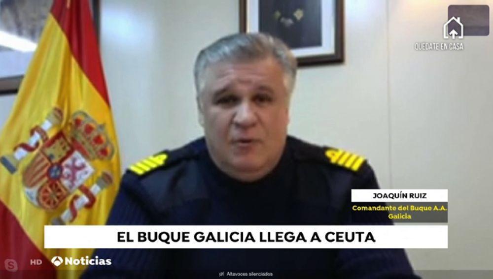 EntrevistaBuque