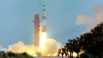 """Se cumplen 50 años del Apolo 13 y el """"Houston, tenemos un problema"""" en mitad de la crisis por el coronavirus"""