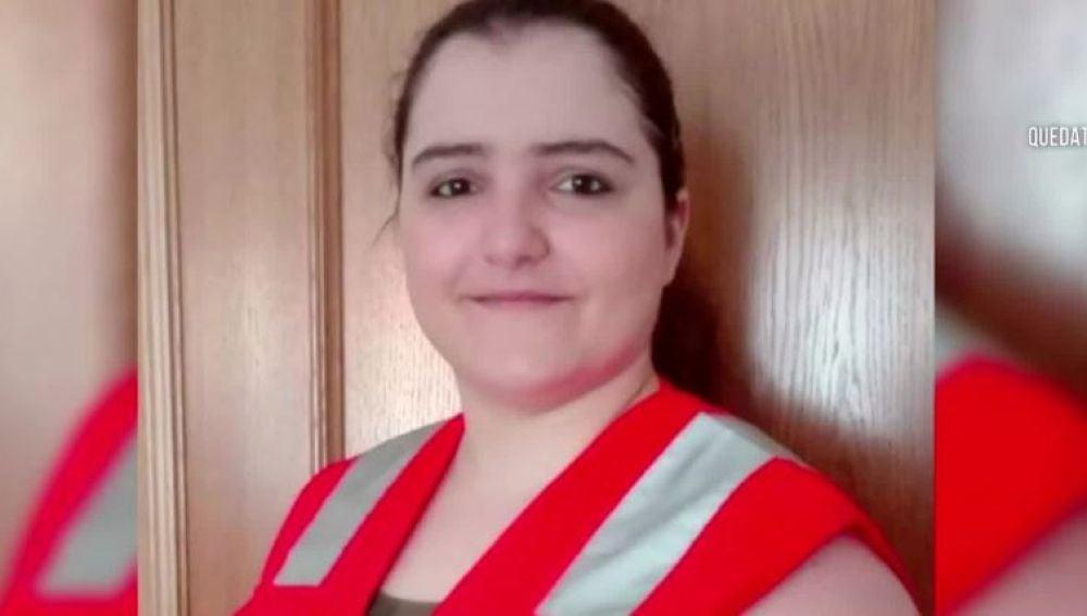 Sara, una de las sanitarias fallecidas en España