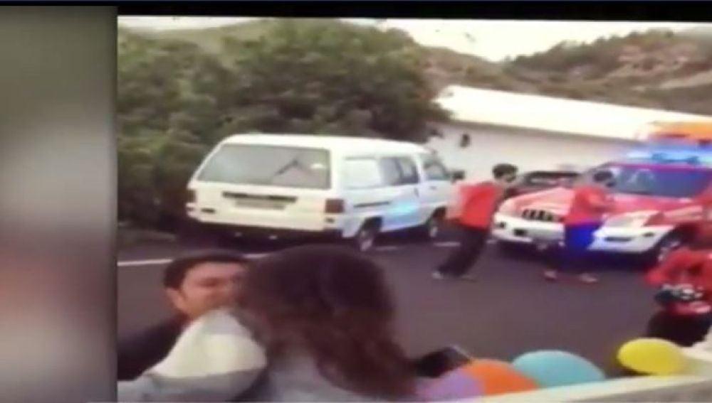 El alcalde de Santiago del Teide, en Tenerife, se salta el confinamiento