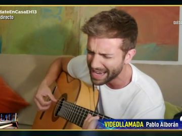Pablo - single