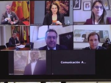 Las siete ciudades españolas con más población piden que se flexibilice el presupuesto y contar con más ayudas