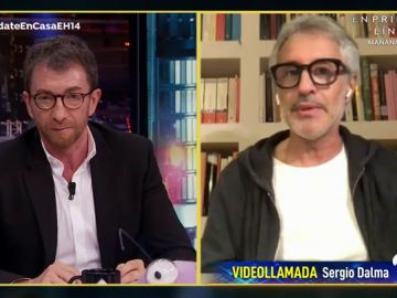 Sergio Dalma - ETV completa